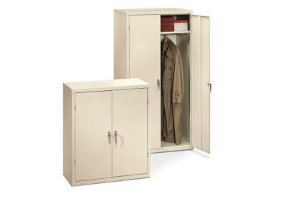 Storage: Storage Cabinets & Towers