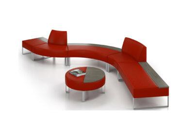 Seating: Modular Seating