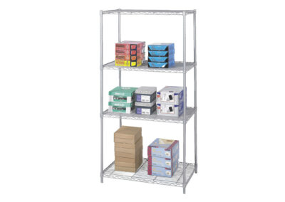 Storage: Shelving