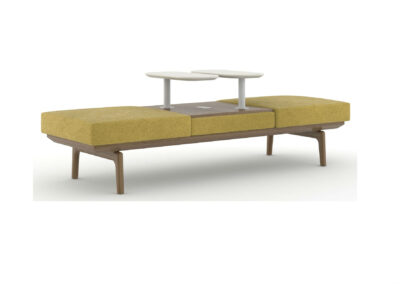 Seating: Benches & Ottomans