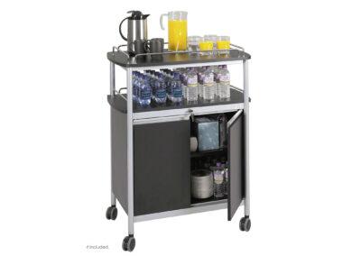 Storage: Serving Carts