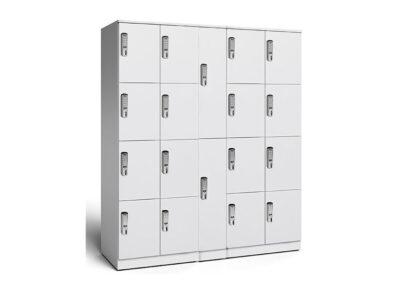Storage: Lockers