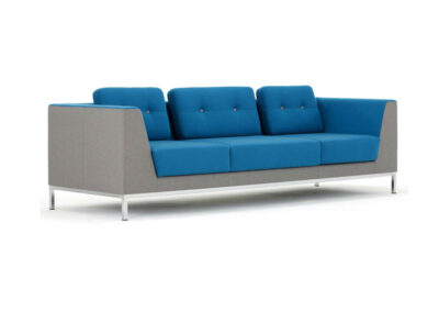 Seating: Reception & Lounge Seating