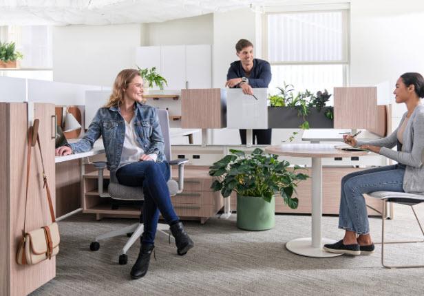 Future Office Designs
