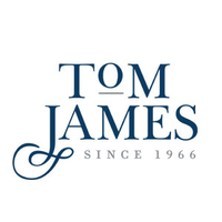 Tom James Company logo