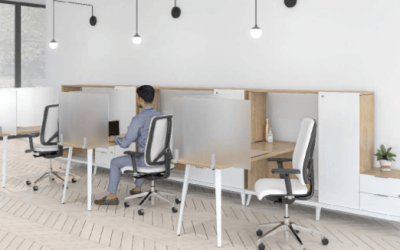 Redesigning Your Office After COVID-19